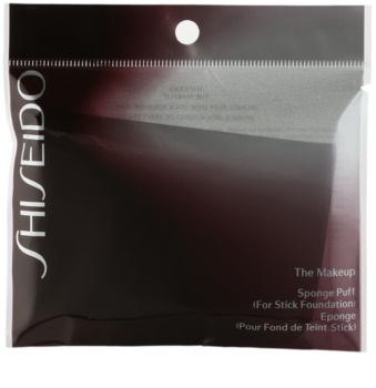Shiseido Base The Makeup Burete pentru aplicarea machiajului