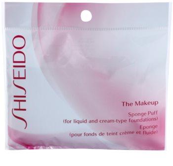 Shiseido Accessories make-up hubka