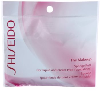 Shiseido Accessories Make-Up Schwamm