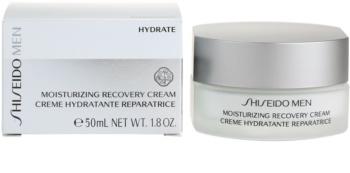 Shiseido Men Hydrate crema hidratante y calmante after shave