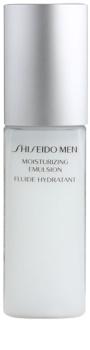 Shiseido Men Hydrate Emulsie hidratanta si hranitoare pentru toate tipurile de ten