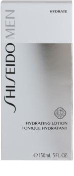 Shiseido Men Hydrate crema de fata calmanta si hidratanta cu efect de hidratare