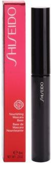 Shiseido Eyes Nourishing prebase de máscara de pestañas