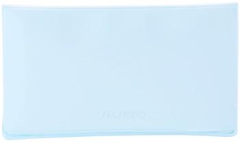 Shiseido Pureness papieriky na zmatnenie pre mastnú a zmiešanú pleť