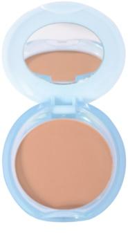 Shiseido Pureness kompaktný make-up SPF 15