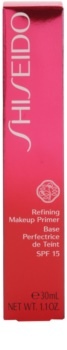 Shiseido Base Refining baza de machiaj SPF15