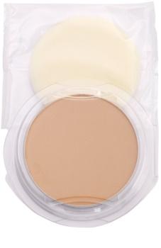 Shiseido Base Sheer and Perfect kompaktný púdrový make-up náhradná náplň SPF 15