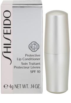 Shiseido The Skincare schützendes Lippenbalsam SPF 10