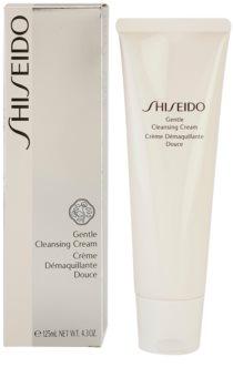 Shiseido The Skincare jemný čistiaci krém