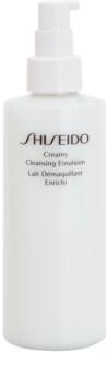Shiseido The Skincare sanfte Reinigungsemulsion für normale und trockene Haut