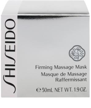 Shiseido The Skincare zpevňující pleťová maska
