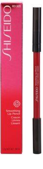 Shiseido Lips Smoothing Розгладжуючий олівець для губ