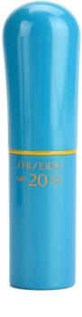 Shiseido Sun Protection Beschermende Lippenbalsem SPF 20
