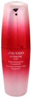Shiseido Ultimune energizující a ochranný koncentrát na oční okolí