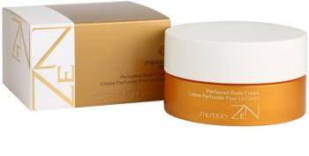 Shiseido Zen krem do ciała dla kobiet 200 ml