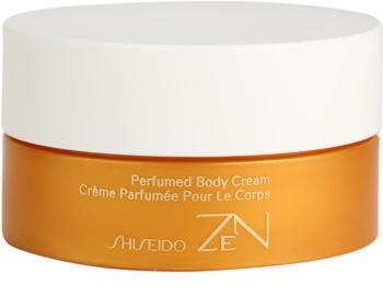 Shiseido Zen  tělový krém pro ženy 200 ml