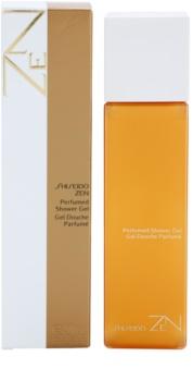 Shiseido Zen żel pod prysznic dla kobiet 200 ml