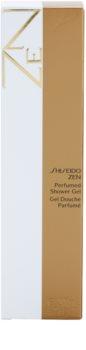 Shiseido Zen  sprchový gel pro ženy 200 ml