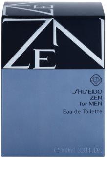Shiseido Zen for Men Eau de Toilette für Herren 100 ml