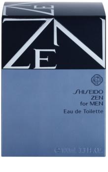 Shiseido Zen for Men Eau de Toilette para homens 100 ml