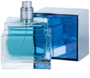 Shiseido Zen for Men eau de toilette pentru barbati 100 ml
