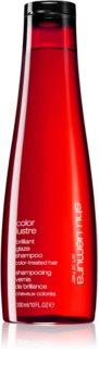Shu Uemura Color Lustre šampón na ochranu farby