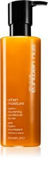 Shu Uemura Urban Moisture balzam za suhe lase