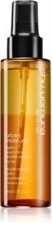 Shu Uemura Urban Moisture hydratačné sérum pre suché vlasy
