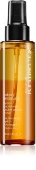 Shu Uemura Urban Moisture serum nawilżające do włosów suchych