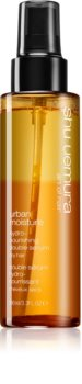 Shu Uemura Urban Moisture vlažilni serum za suhe lase