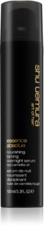 Shu Uemura Essence Absolue Night Serum For Dry And Unruly Hair