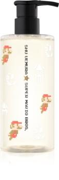 Shu Uemura Cleansing Oil Shampoo очищуючий шампунь на основі олійки проти лупи