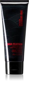 Shu Uemura Kengo Feather creme suave para styling para cabelo