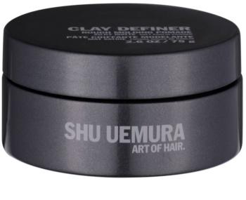 Shu Uemura Clay Definer pomada modelująca do włosów