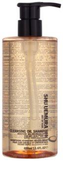 Shu Uemura Cleansing Oil Shampoo čisticí olejový šampon