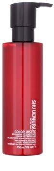 Shu Uemura Color Lustre Conditioner  voor Bescherming van de Kleur