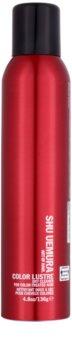 Shu Uemura Color Lustre shampoing sec pour cheveux colorés