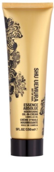 Shu Uemura Essence Absolue creme nutritivo suavizante para cabelo
