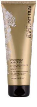 Shu Uemura Essence Absolue Nourishing Conditioner For Very Dry Hair