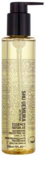 Shu Uemura Essence Absolue óleo hidratante nutritivo para cabelo