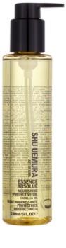 Shu Uemura Essence Absolue поживна зволожуюча олійка для волосся