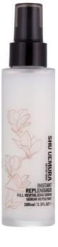 Shu Uemura Instant Replenisher reparační sérum  na vlasy s okamžitým účinkem