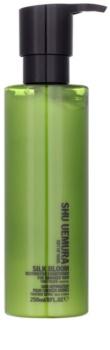Shu Uemura Silk Bloom balzam za poškodovane in barvane lase