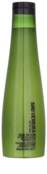 Shu Uemura Silk Bloom šampón pre vlasy poškodené farbením