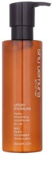 Shu Uemura Urban Moisture kondicionér pro suché vlasy