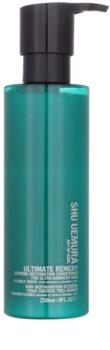 Shu Uemura Ultimate Remedy revitalizacijski balzam za zelo poškodovane lase