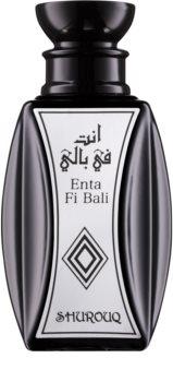 Shurouq Enta Fi Bali toaletná voda unisex 100 ml