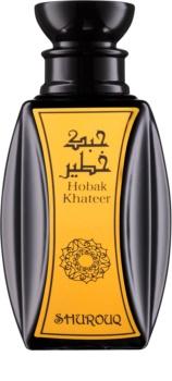 Shurouq Hobak Khateer eau de toilette mixte 100 ml