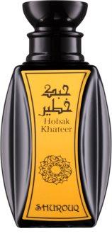 Shurouq Hobak Khateer toaletní voda unisex 100 ml