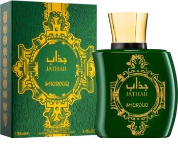 Shurouq Jathab eau de toilette mixte 100 ml